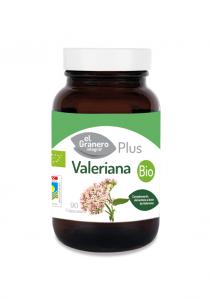 Granero S Valeriana Bio 90 Caps 500 Mg