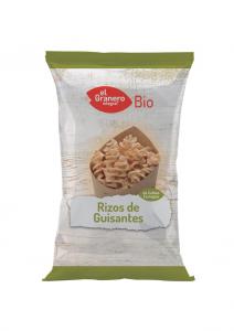 Granero Rizos De Guisantes Bio 70g