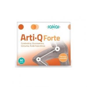 Sakai Arti-Q Forte 60 Cap