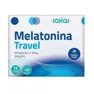 Sakai Melatonina Travel