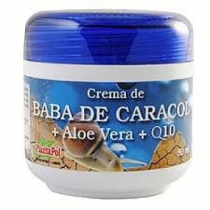 Planta Pol Crema Baba Caracol Aloe Vera Q10 50ml