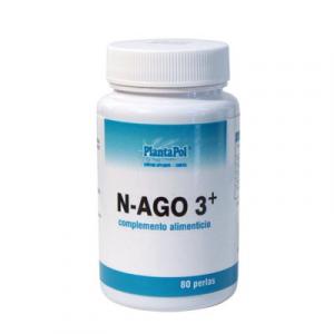 Planta Pol N-Ago 3 705 Mg 80 Perlas