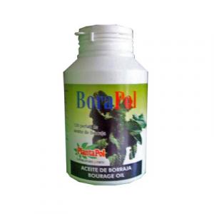 Planta Pol Borapol 500 Mg 120 Perlas