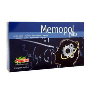 Planta Pol Memopol Plus 30 Amp