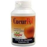 Planta Pol Cucurpol Aceite De Calabaza100 Perlas De 705 Mg