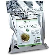 Planta Pol Arcilla Verde Bolsa 500g