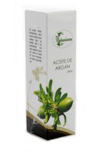 Botanicum Aceite Argan 30ml