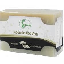 Botanicum Jabon Aloe Vera 100g
