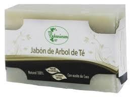 Botanicum Jabon Arbol De Te 100g