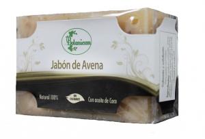 Botanicum Jabon Avena 100g