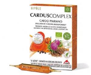 Intersa Bipole Cardus Complex 20 Ampollas
