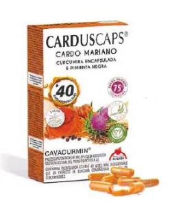 Intersa Cardus 60 Caps
