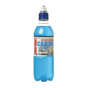 Nutrisport Sportdrink Carbo Blue Exotic 500ml