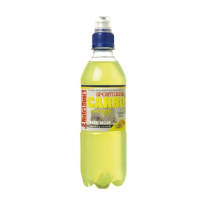 Nutrisport Sportdrink Carbo Limon 500ml