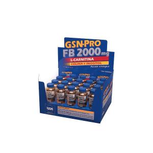 Gsn Pro Fb 2000 20 Viales