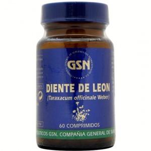 Gsn Diente De Leon 60 Comp