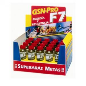 Gsn Pro F7 20 Viales