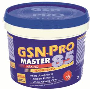 Gsn Pro Master 85 Chocolate 1k