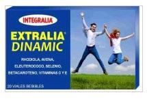 Integralia Extralia Dinamic 20 Viales