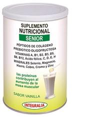 Integralia Suplemento Nutricional Senior 340g