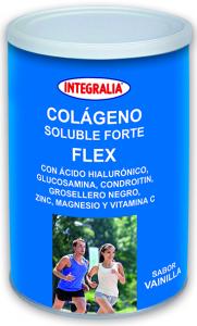 Integralia Colageno Soluble Forte Flex Polvo
