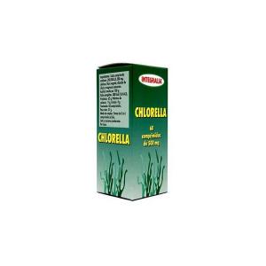 Integralia Alga Chlorella Eco 60 Caps