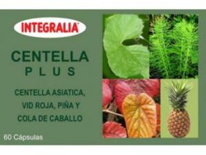 Integralia Centella Asiatica Plus 60 Caps