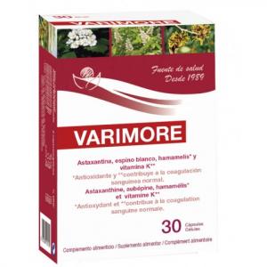 Bioserum Varimore 30 Caps