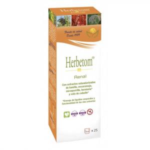 Bioserum Herbeton 5 Rv 250ml