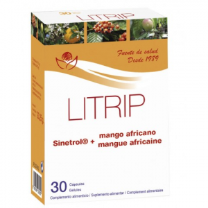 Bioserum Litrip 30 Caps