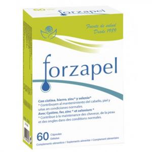 Bioserum Forzapel 60 Caps