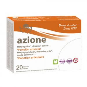 Bioserum Azione 20 Caps