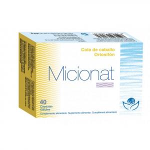 Bioserum Micionat 40 Caps