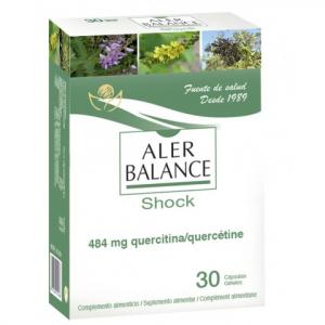 Bioserum Alerbalance Shock 30 Caps