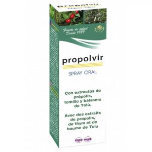 Bioserum Propolvir Spray Oral