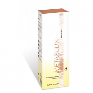 Bioserum Metasulin Crema 200ml