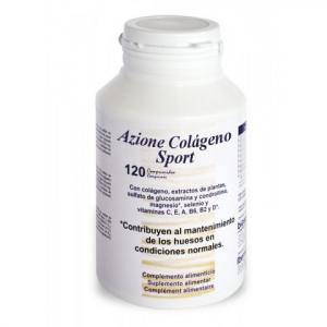 Bioserum Azione Colageno Sport 120 Compr