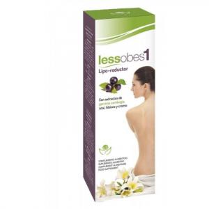 Bioserum Crema Lessobes 1 Lipo-Reductor 250ml
