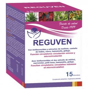 Bioserum Reguven 15 Monodosis