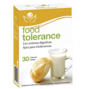 Bioserum Food Tolerance 30 Cap