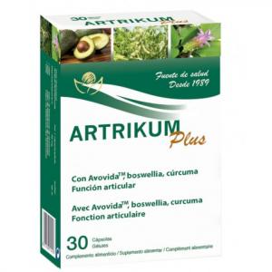 Bioserum Artrikum Plus 30 Cap