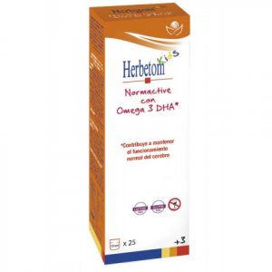 Bioserum Herbetom Kids Normactive 250ml