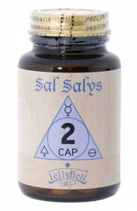 Jellybell Sal Salys Cap N2 90 Comp