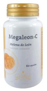 Jellybell Megaleon C 60 Caps