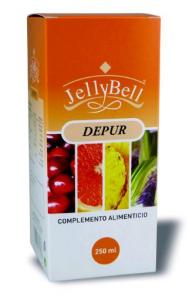Jellybell Depur 250ml