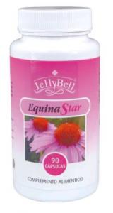 Jellybell Equinastar Equinacea 90 Cap