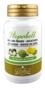 Jellybell Hepabell 60 Cap De 720 Mg