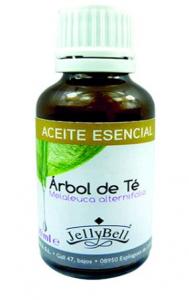 Jellybell Aceite Esencial Arbol De Te 30ml