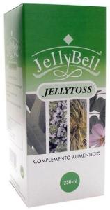 Jellybell Jellytoss 250ml