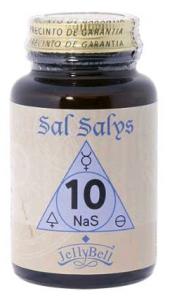 Jellybell Sal Salys Nas N10 90 Comp